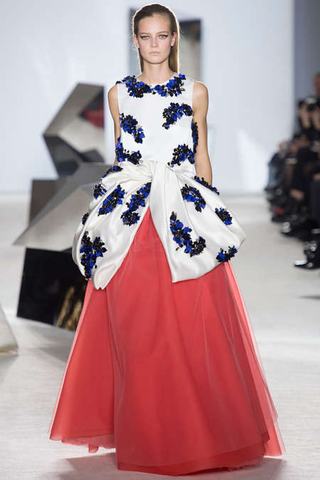 Picturesque Party Couture Shows