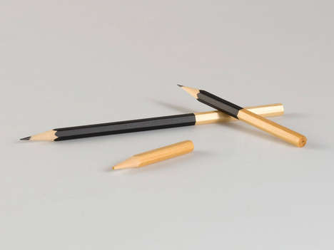 Sustainable Traditional Pencils