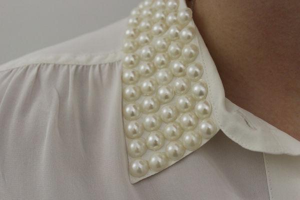 55 Pretty Pearl-Infused Fashions