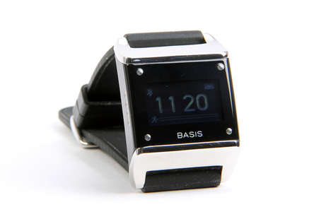 Heart Rate-Tracking Watches