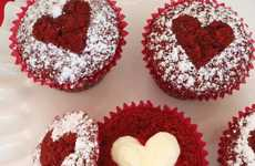 Heart-Filled Confections - Baking Blog Bird on a Cake is Behind This Valentine's Day Recipe