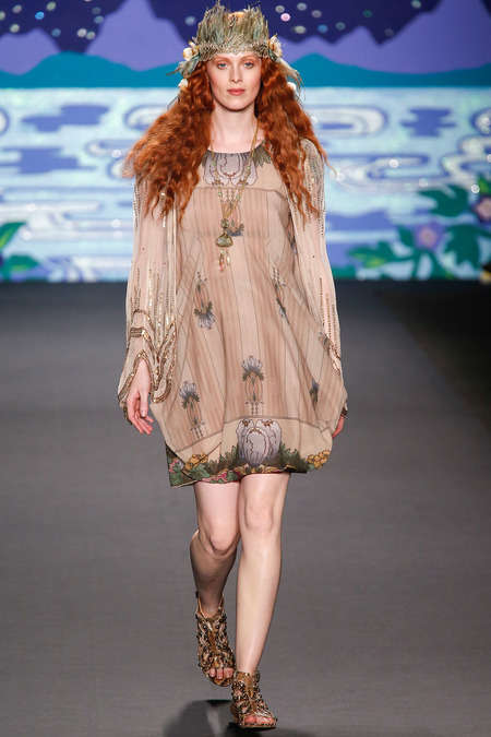 Whimsical Victorian-Themed Ensembles