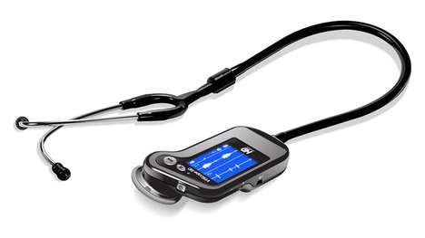 Digital Heart Defect Detectors