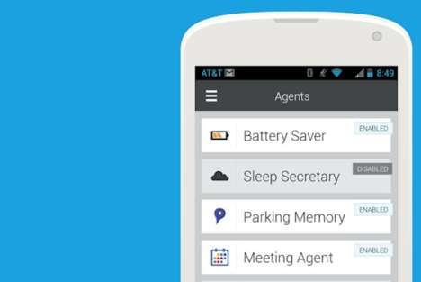 Multi-Activity Enhancing Apps - Agent Helps You Kick Start Your Day by Helping You Multitask