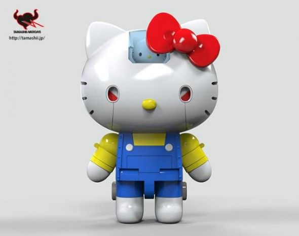 13 Blissful Hello Kitty Toys