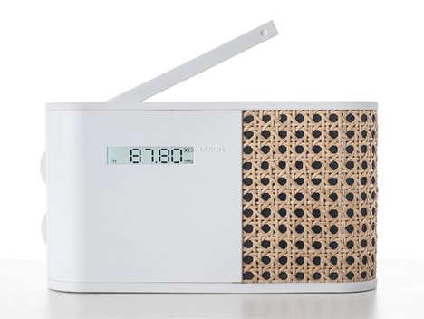 Winsome Wicker Transistors