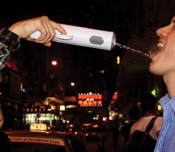 36 Drinking Ritual Innovations
