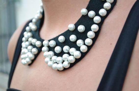 17 Precious Pearl Themed DIYs