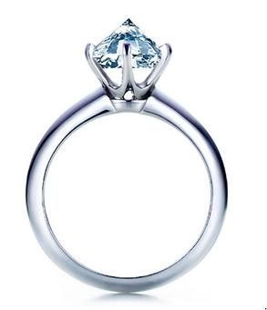 12 Decadent Diamond Rings