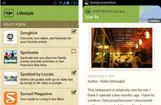 Globe-Trotting Apps - The Atlas Obscura App Takes You On an Adventure to Discover New Places
