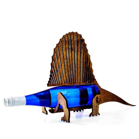 Prehistoric Drinking Racks