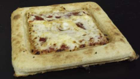 3D-Printed Pizza