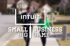 Small Business-Supporting Ads - The Intuit Super Bowl Contest Will Give Its Ad Spot Away