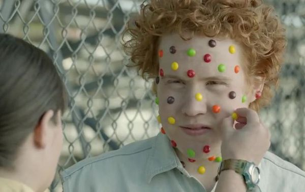 37 Humorous Candy Campaigns