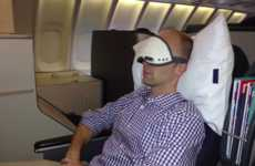 Nap-Optimizing Sleeping Masks