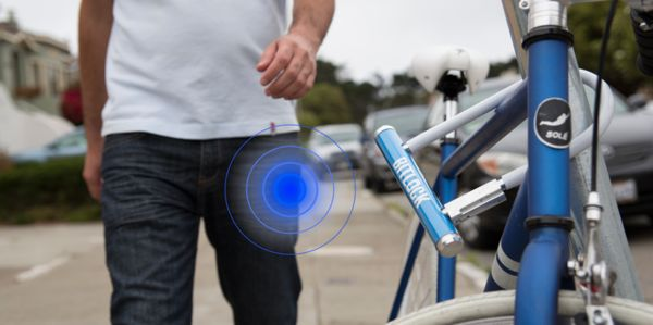 62 High-Tech Bicycle Attachments