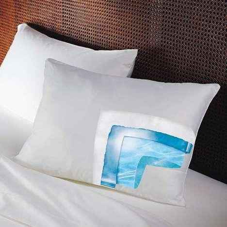 Adjustable Water Pillows