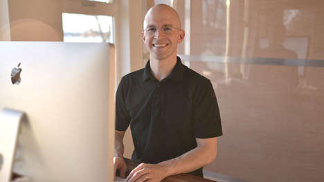 Josh Kaufman Keynote Speaker