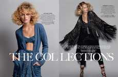 Eclectic Wardrobe Editorials