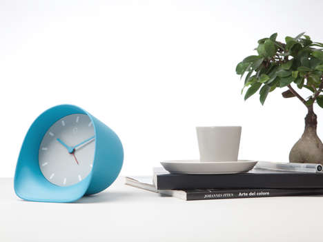 Mouth-Dropping Clocks