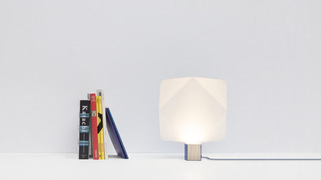 94 Innovative Table Lamp Designs