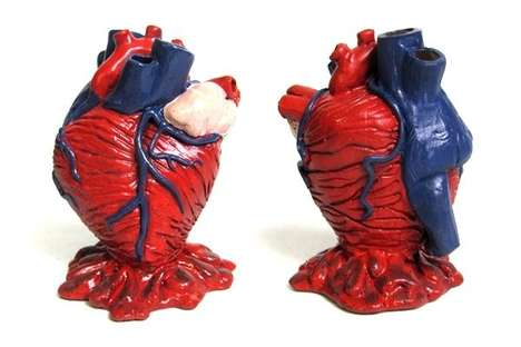 Anatomically Correct Pencil Holders