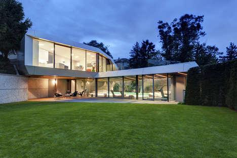 Sanctuary Spa-Like Homes