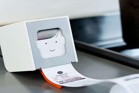 Photo Messaging Printer