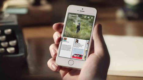 Categorically Designed News Apps