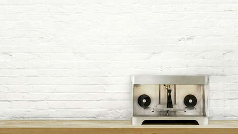 Carbon Fiber 3D Printers