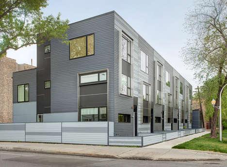 Eco Housing Complexes