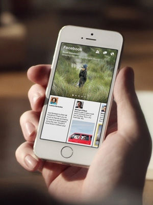 Streamlined News Feed Apps