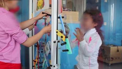 Collaborative Hospital Patient Games