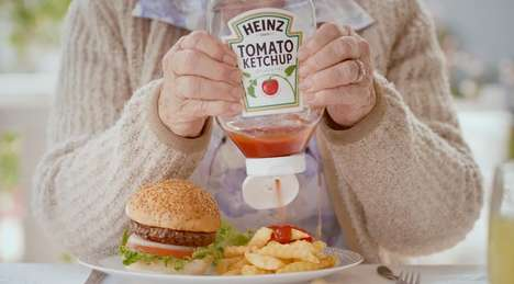 Musical Condiment Commercials - The 2014 Heinz Super Bowl Ad Will Make You Clap Along