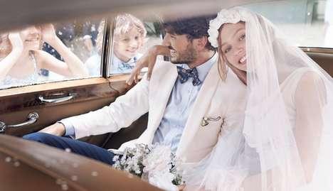 Jovial Wedding Video Lookbooks