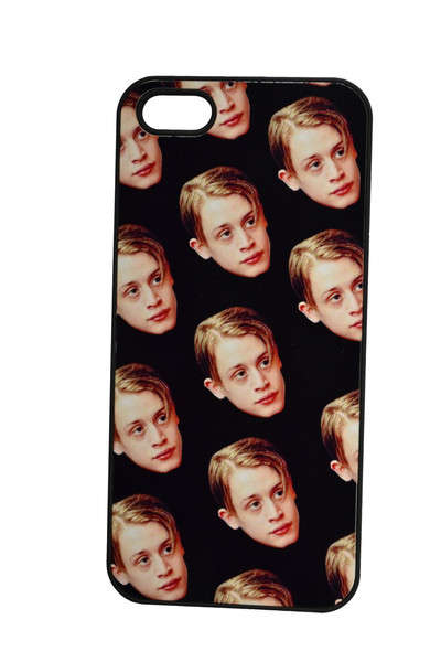 Famous-Faced Phone Cases