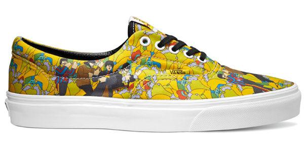 30 Collaborative Vans Sneakers