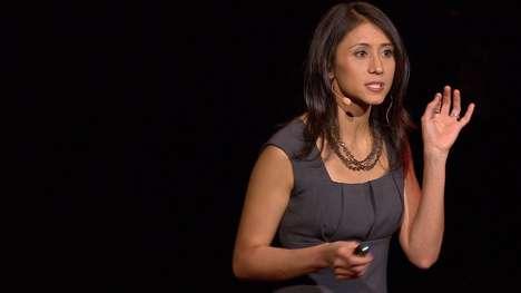 Adriana Galvan Keynote Speaker