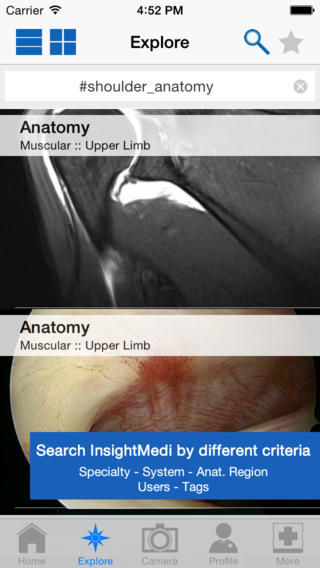 Medical Photo Sharing Apps