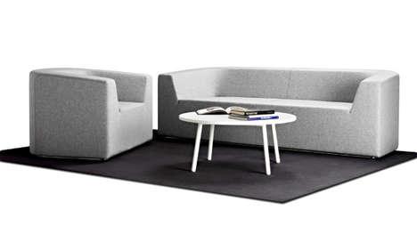 Modern Balanced Furniture