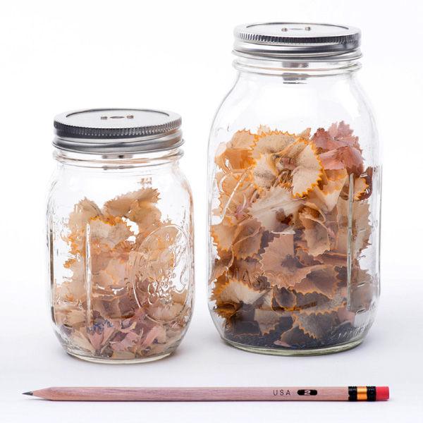 40 Creative Mason Jar Ideas