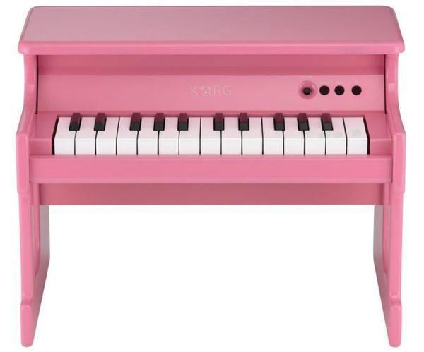 29 Marvelous Music-Making Toys