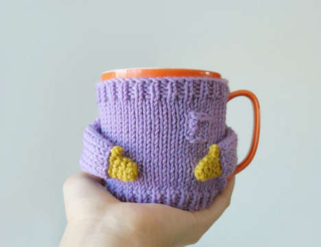 Cozy Teacup Sweaters