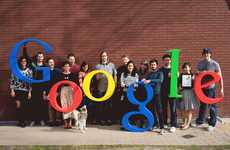 Search Engine Logo Competitions - The 2014 Doodle 4 Google Contest Prizes Are Bigger Than Ever