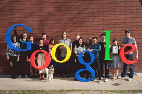 Search Engine Logo Competitions