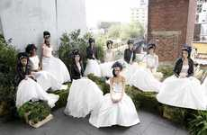 Biker Bride Collections
