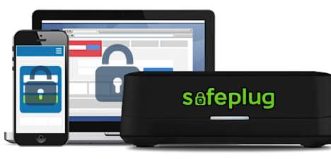 Safeplug Lets Users Surf the Net with Absolute Safety