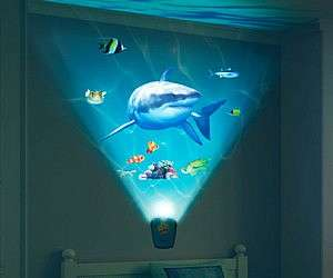 Underwater Wall Projectors