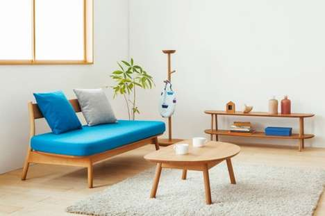 Airy Compact Furniture