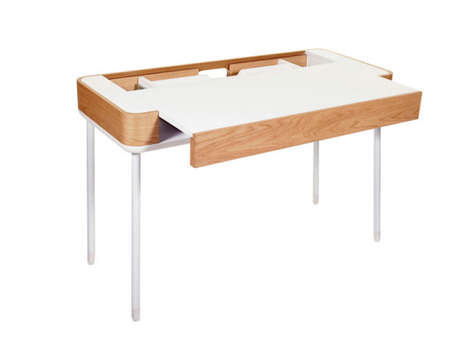 Secretive Storage Tables